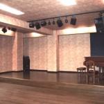 ホール写真1