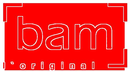 bam バム