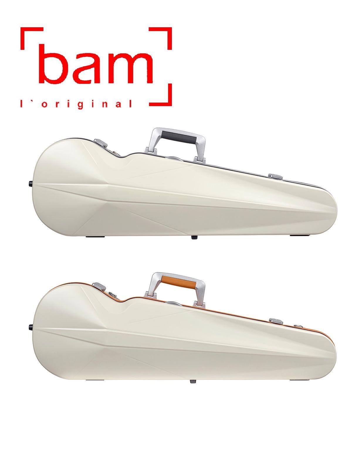 bamケースの新製品「シュプリーム・アイス」が入荷